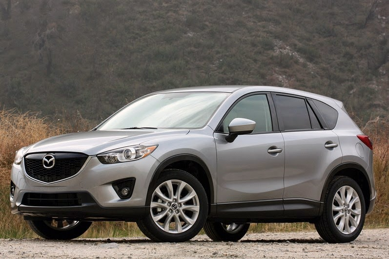 2015 mazda cx 5 release date review car automotive. Black Bedroom Furniture Sets. Home Design Ideas