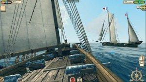 The Pirate Caribbean Hunt MOD APK 5.4 Unlimited Gold Gratis Terbaru