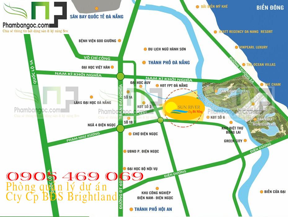 Sun river city: mở bán các block LO-02,LO-03, LO-24, View cực đẹp So-do-vi-tri-sunriver-City