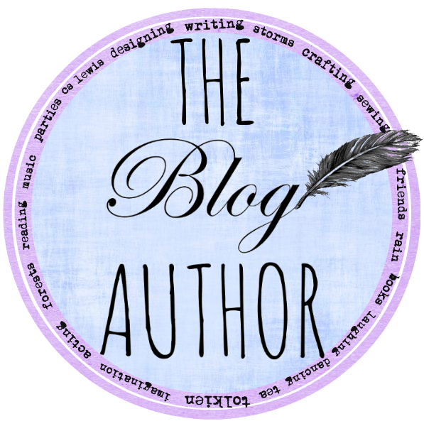 The Blog Author