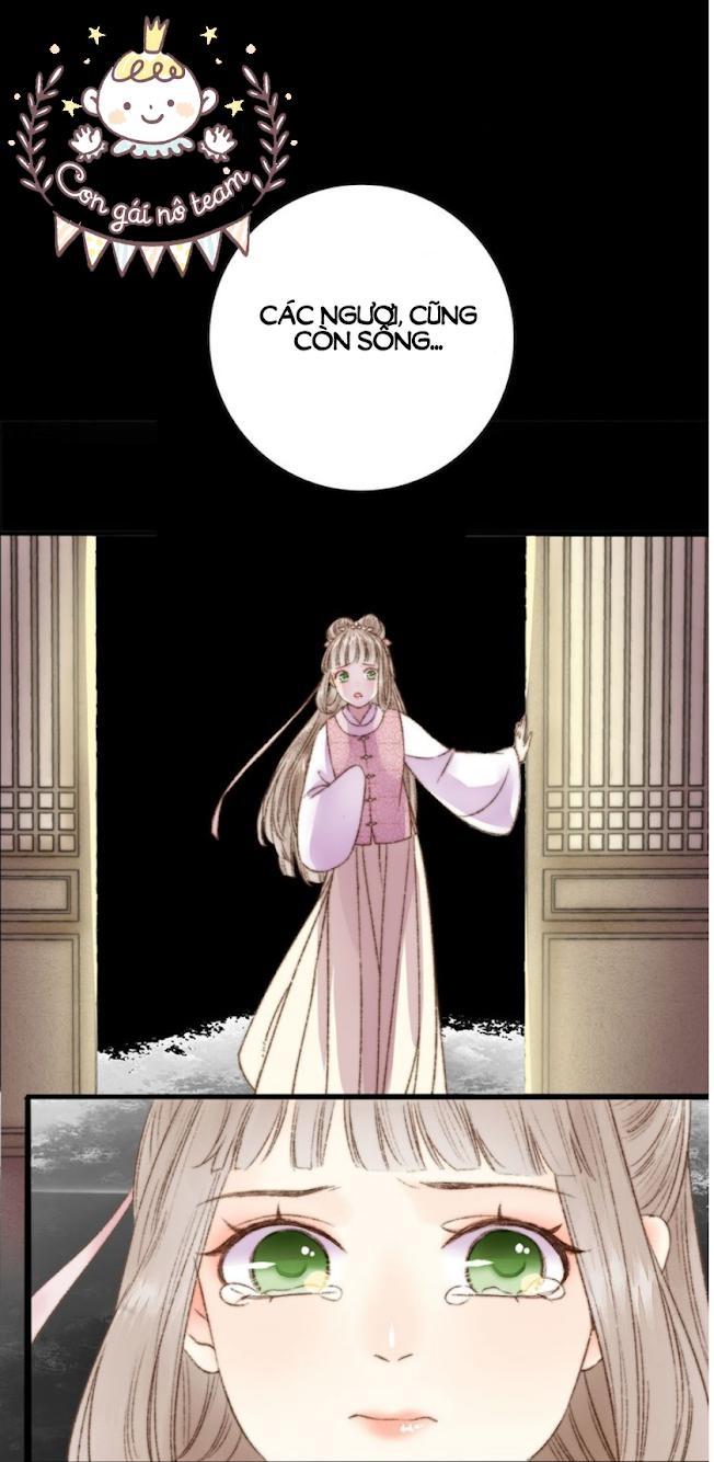 Nàng Phi Cửu Khanh - Thần Y Kiều Nữ chap 2 - Trang 46