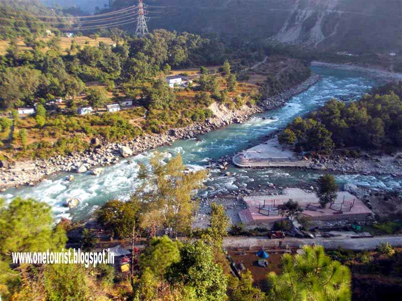 nand prayag ( panch prayag)