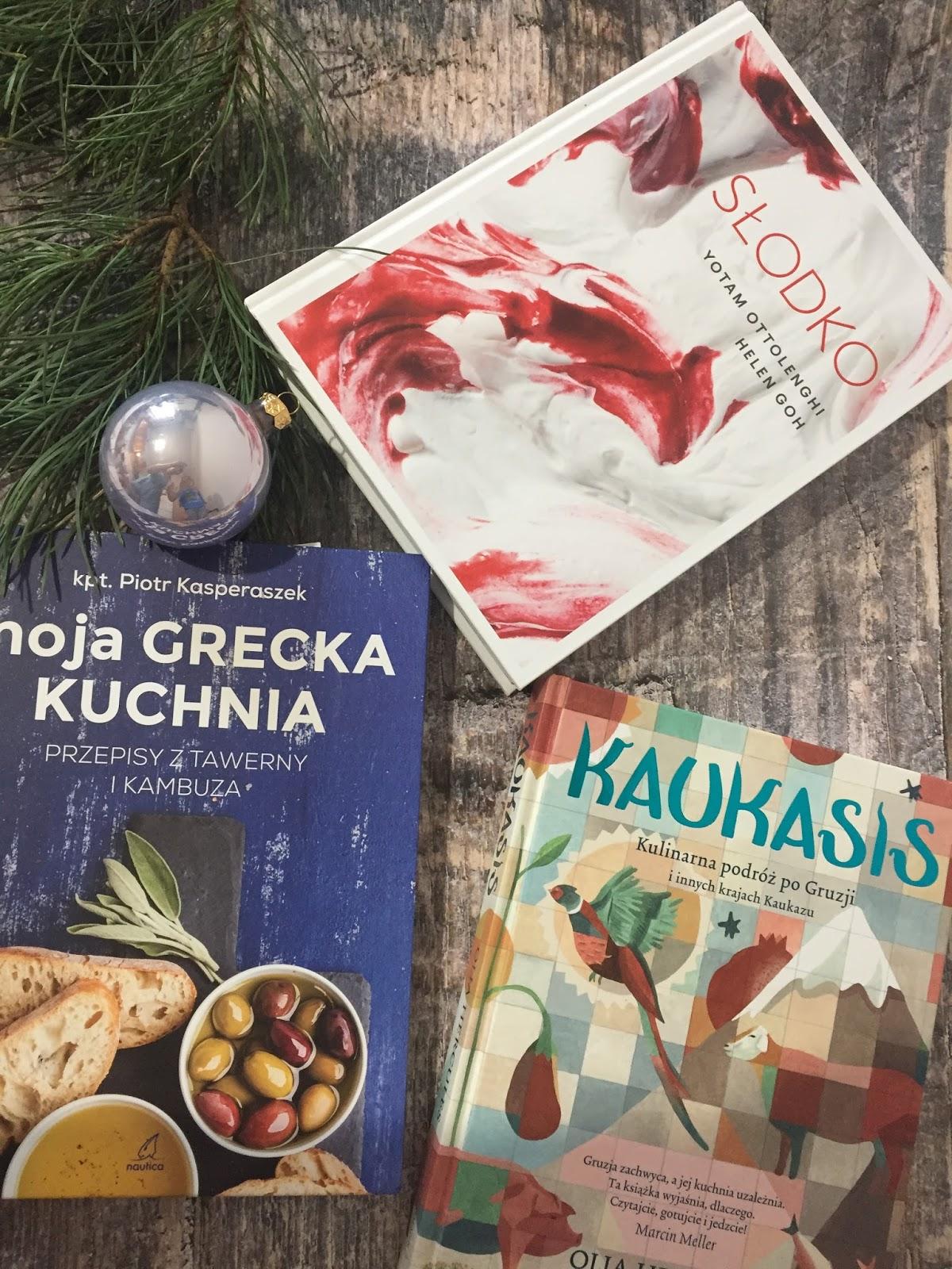 łakomym Okiem 3 Najlepsze Książki Kucharskie 2017 Roku3