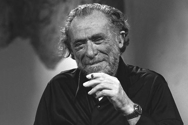 Τσαρλς Μπουκόφσκι - Charles Bukowski