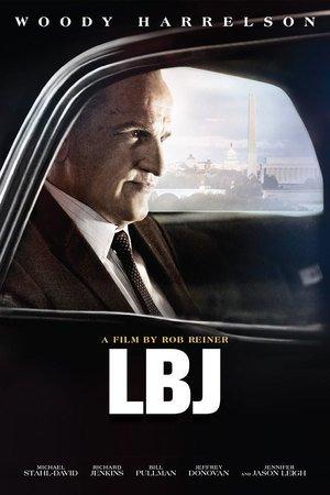 Poster LBJ 2016