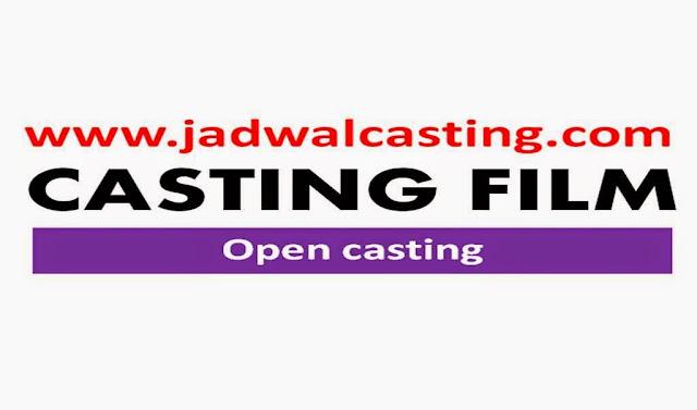 Audisi Casting Sitkom dan Film