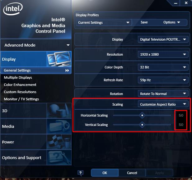 Tutorial Menghubungkan Laptop ke TV LED/LCD dengan Kabel HDMI 11