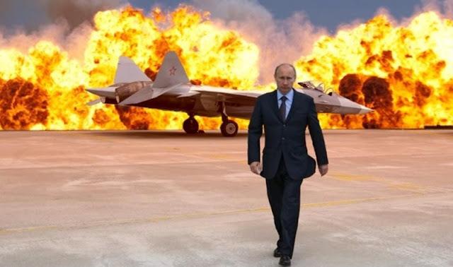 Καμία χώρα μέλος του ΝΑΤΟ δεν πρόκειται με ευκολία να στηρίξει την Τουρκία σε ενδεχόμενο πόλεμο με τη Ρωσία....!!!!