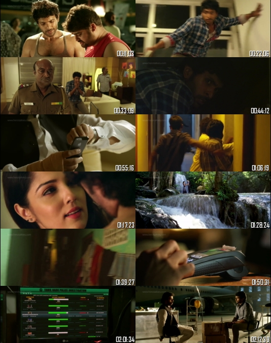 Angry Sher 2019 Hindi Dubbed 720p 480p Full Movie Download