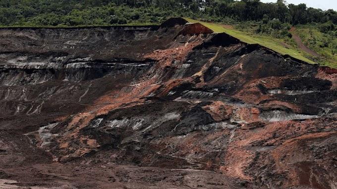 Brumadinho: Número de mortes confirmadas em Brumadinho sobe para 115