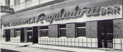 Hotel La Reguladora - Amistad 412