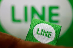 Line Kini Bisa 'Reply' Langsung Seperti WhatsApp