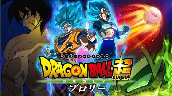 REVIEW: Dragon Ball Super: Broly