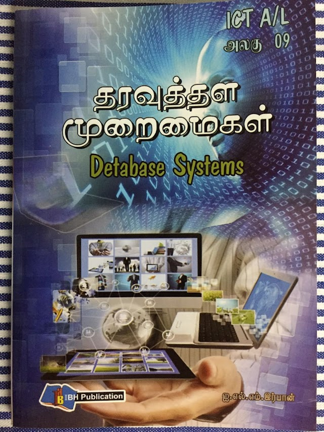Book on unit - 9 : Database Systems