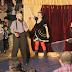 Circo na Praça divertiu o grande público presente