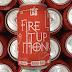 Fire It Up Monk: Hop Lab lança seu terceiro rótulo