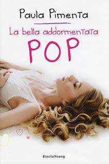 La Bella Addormentata - Paula Pimenta