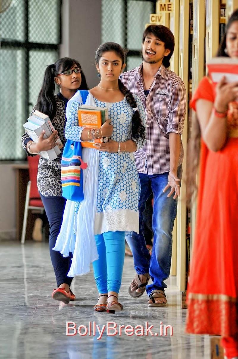 Raj Tharun-Cinema Chupista Maava Telugu Movie Latest Stills