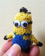 http://www.ravelry.com/patterns/library/tiny-minion
