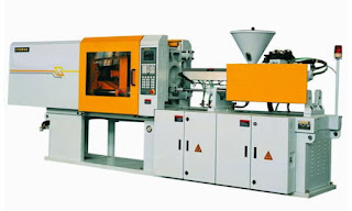 wood plastic composite injection molding