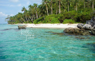 pulau menyawakan karimunjawa