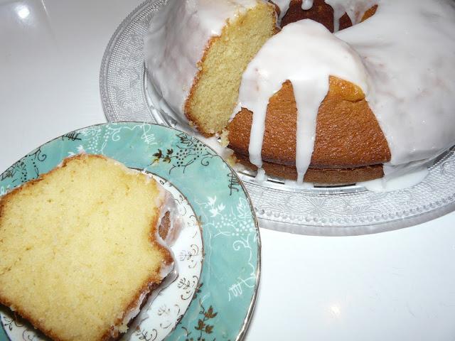 Gla�ages faciles pour cakes et g�teaux