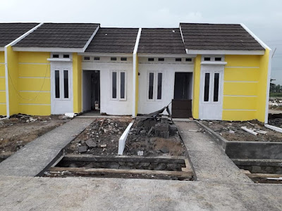 Rumah Subsidi Bekasi DP Nol Persen TANPA  DP Tambun Utara Bekasi 2019
