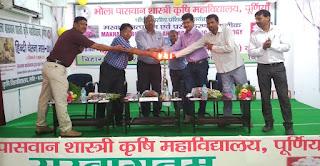 makhana-will-develop-in-kosi- paswan