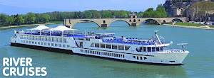 europe river cruise tour