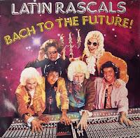 Latin Rascals Macho Mozart