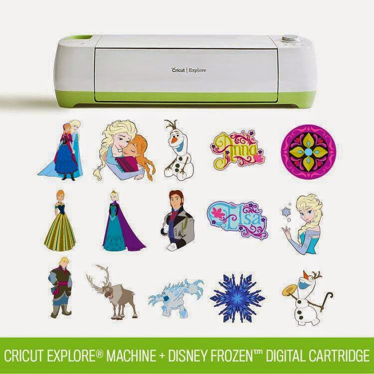 Stamps Alive New Cricut Cartridges Yes Two