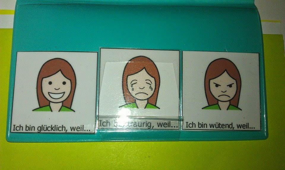 Emotionskarten Zum Ausdrucken