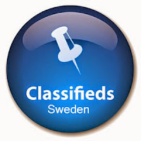 sweden classified ads sites
