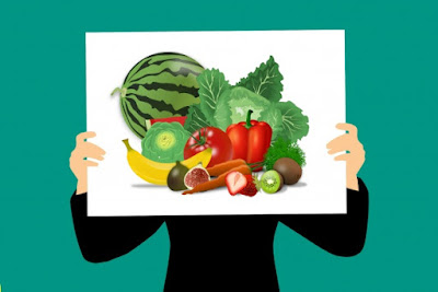 healthy foods, healthy diet