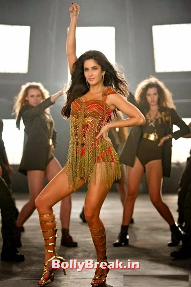 Katrina Kaif, Bollywood Actresses with Best Legs - Who is it?