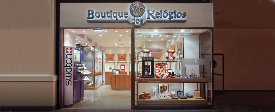 069c4d77e42 Estação Cronográfica  Boutique dos Relógios comemora 20 anos