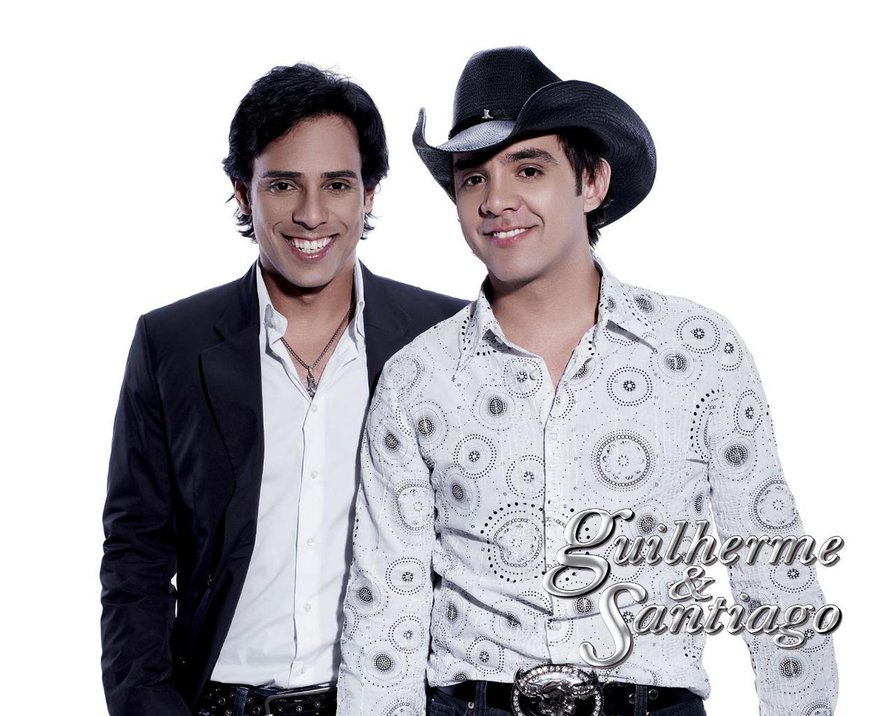 GRATUITO DO ELETRICO - SANTIAGO DVD DOWNLOAD E GUILHERME