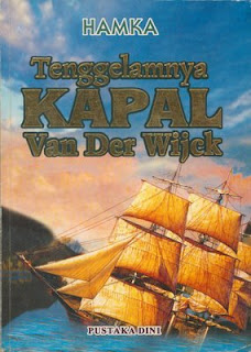 """Tenggelamnya Kapal Van Der Wijk"", karya Hamka"