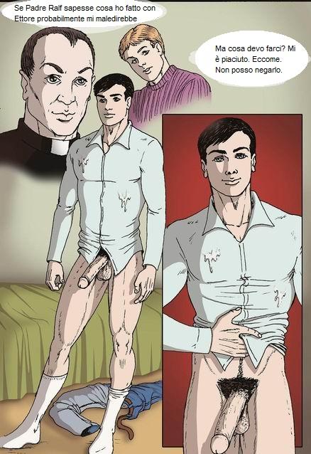racconti erotici gay papà Trapani