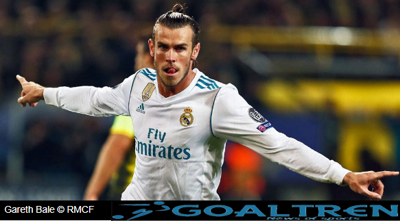 "alt="" the winger Gareth Bale striker who is rumoured to agree to leave Real Madrid at the end of the season. the winger Gareth Bale striker who is rumoured to agree to leave Real Madrid at the end of the season."""