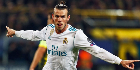 Gareth Bale agrees to leave Real Madrid at the end of the season