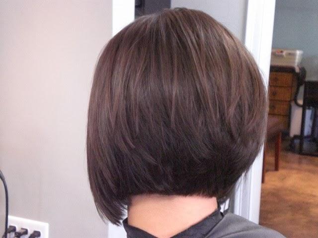 Model Rambut Pendek Belakang