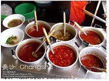 吃在長沙  春遊華東4