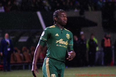 Still the best defensive midfielder in MLS.