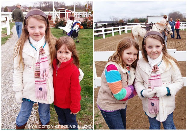 Cape Cod Children's Farm, cowboy birthday party