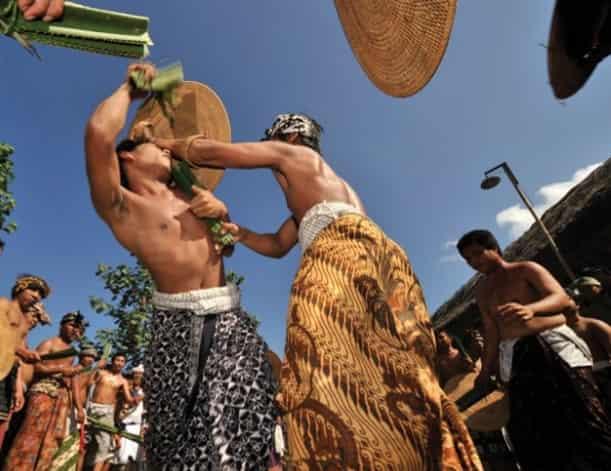 Usaba Sambah Festival – Tenganan Pegringsingan, Bali