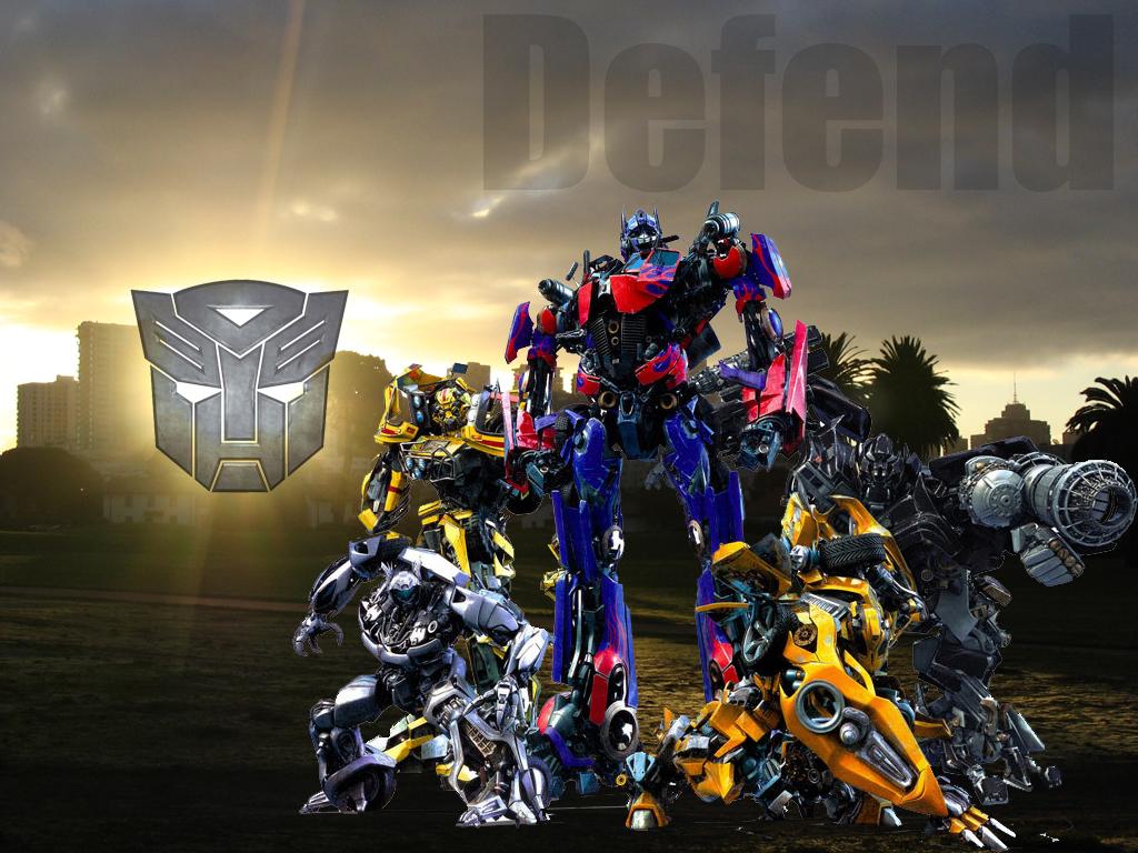 Transformers Animated Wallpaper Transformers Matrix Wallpapers Autobots Movie Hd