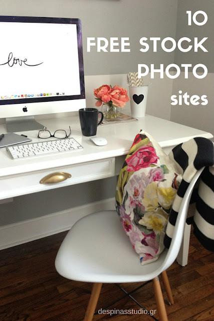 10 sites με ΔΩΡΕΑΝ και ΕΛΕΥΘΕΡΕΣ φωτογραφίες για το blog σου στο tumblr