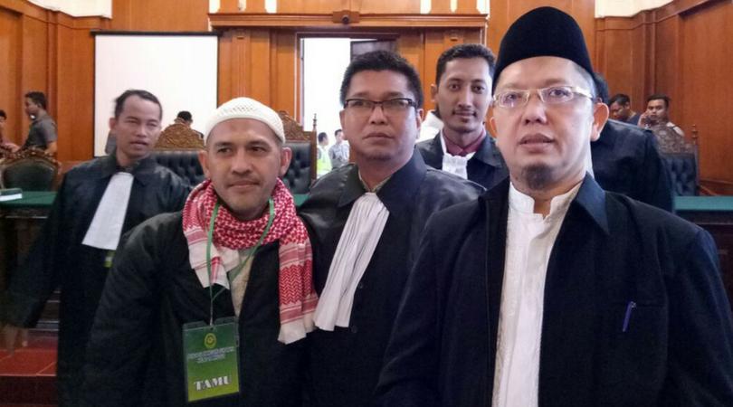 Umatizen | MA Tolak Kasasi Alfian Tanjung, Pengacara Ungkap Kejanggalan | Opini| Umatizen.com