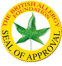 BAF The British Allergy Foundation